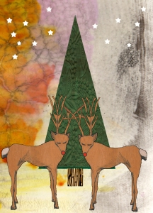 Dear Deer, A Love Letter